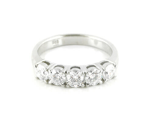 Diamond Eternity Ring 003