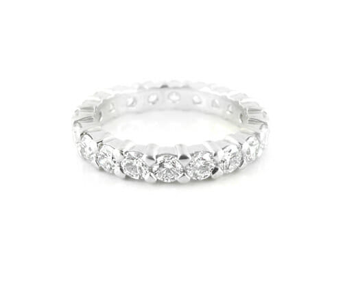 Diamond Eternity Ring 004