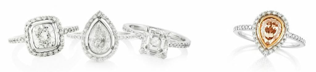 How to Shop for a Diamond Engagement ring 3