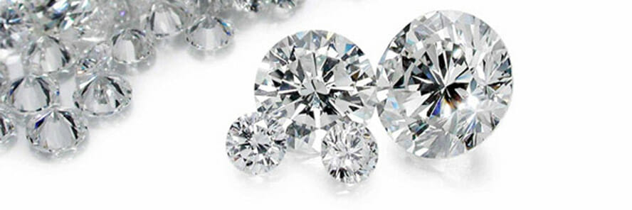 Our Diamonds: The Loveliest Gift of All. 1