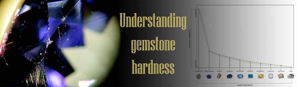 Understanding gemstone hardness 1