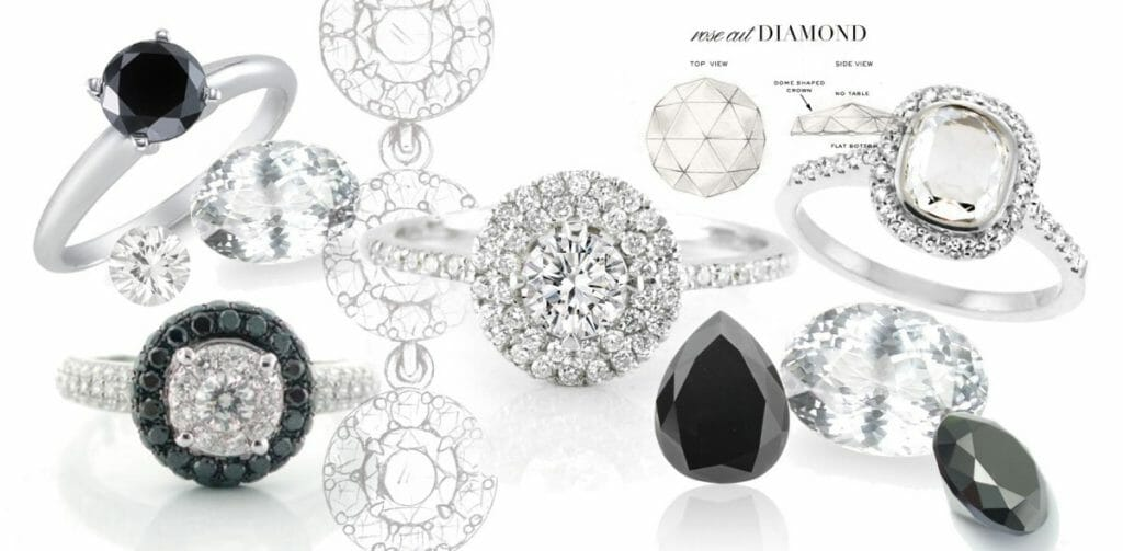 Diamond Engagement Rings 101 – How to get bling on a budget 4