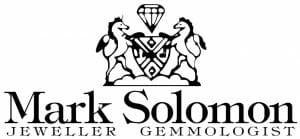Mark Solomon Jewellers Logo