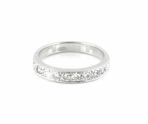 Diamond Eternity Ring 006