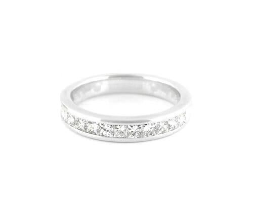 Diamond Eternity Ring 007