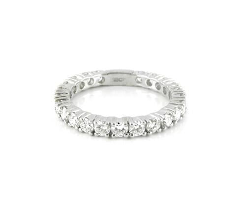 Diamond Eternity Ring 008