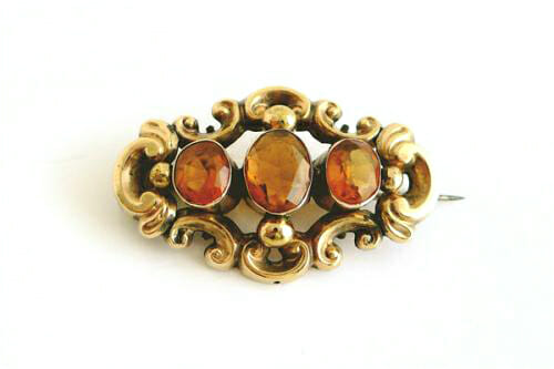 Antique, Vintage, Retro Jewellery 24