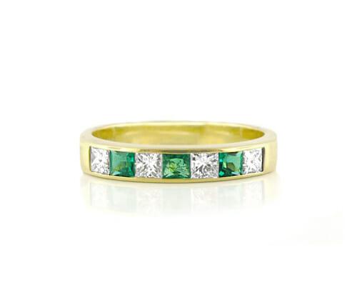 Coloured Gemstone Jewellery 10