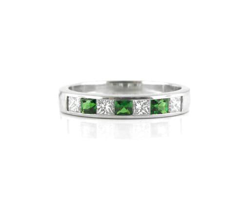 Coloured Gemstone Jewellery 11