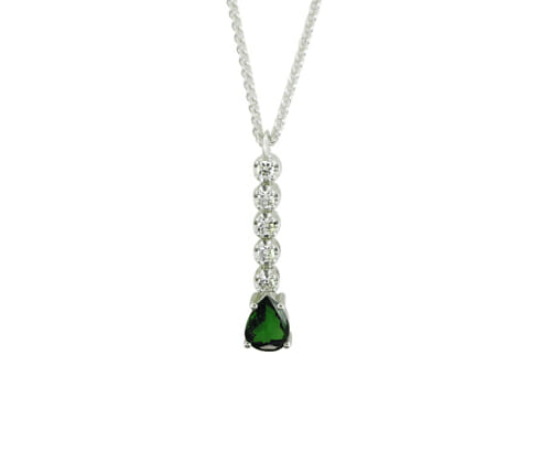 Coloured Gemstone Jewellery 13