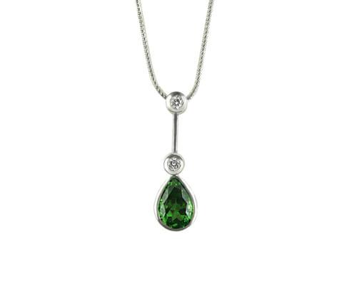 Coloured Gemstone Jewellery 15