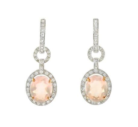 Coloured Gemstone Jewellery 18