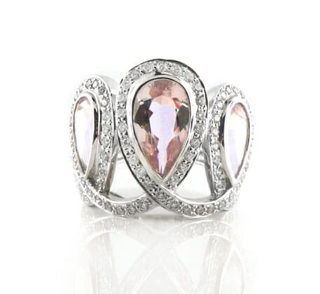 Coloured Gemstone Jewellery 21