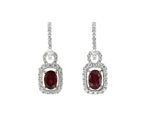 Coloured Gemstone Jewellery 28