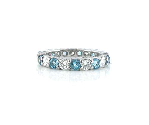 Coloured Gemstone Jewellery 6
