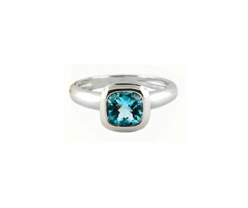 Coloured Gemstone Jewellery 7