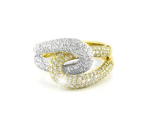 Diamond Dress Rings 16
