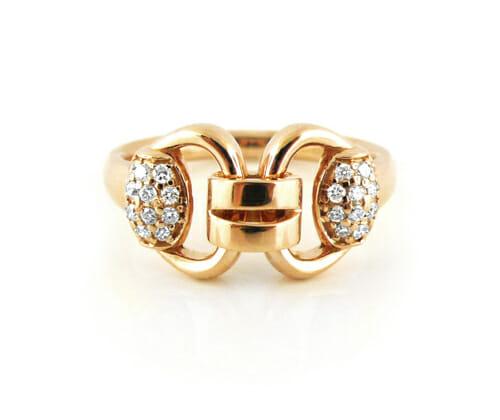 Diamond Dress Rings 28