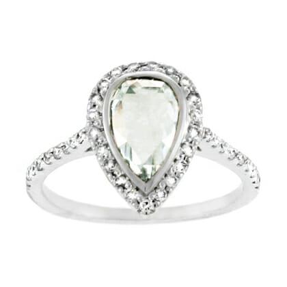 Rose Cut Diamonds 4