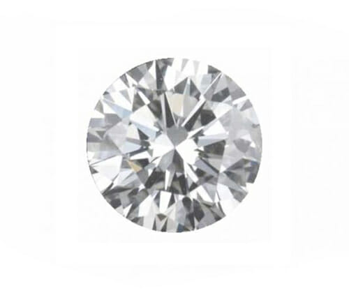 Round Brilliant Cut Diamonds 1,510 - 5,970 Carat 1