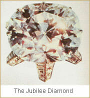 The Jubilee Diamond