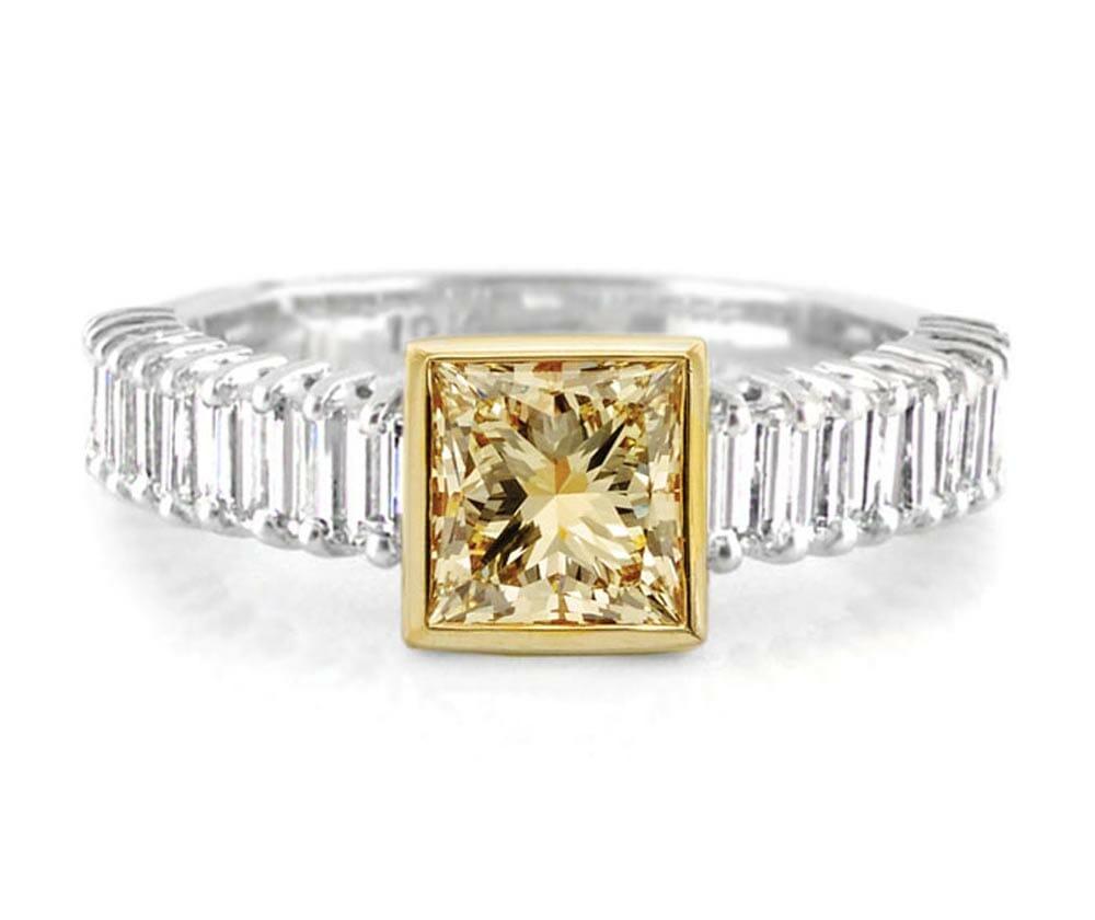 Diamond Dress Rings 6