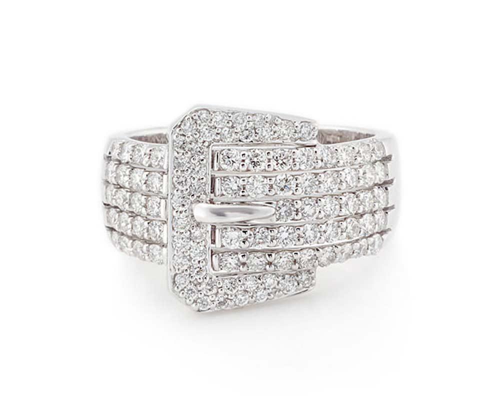 Diamond Dress Rings 8