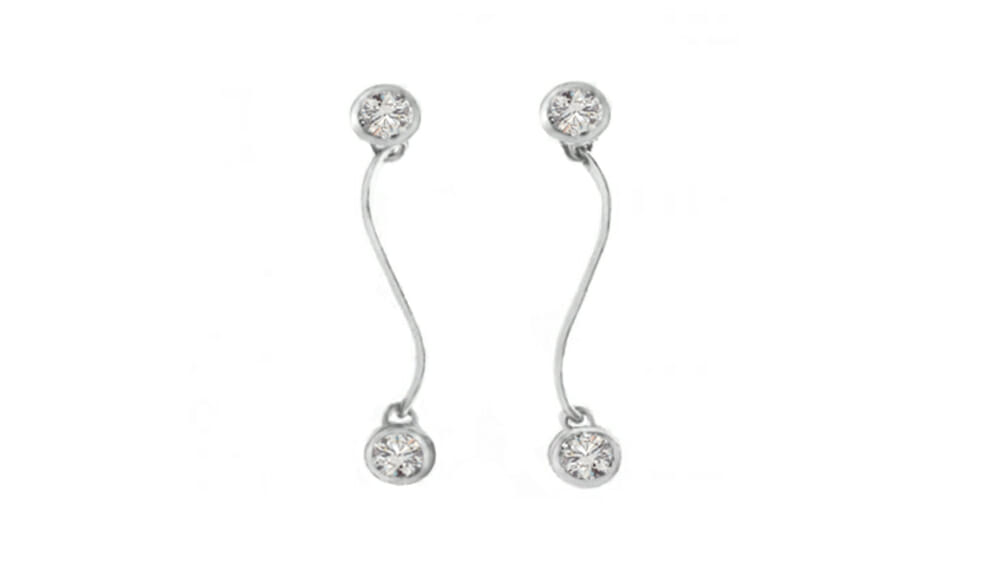 Diamond Earrings 4