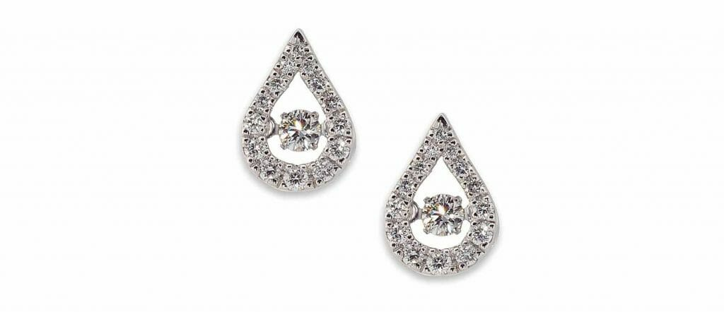 Wedding Day Jewels - Earrings 3