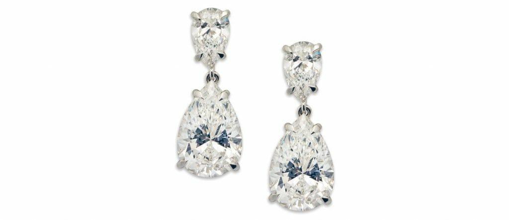 Wedding Day Jewels - Earrings 1