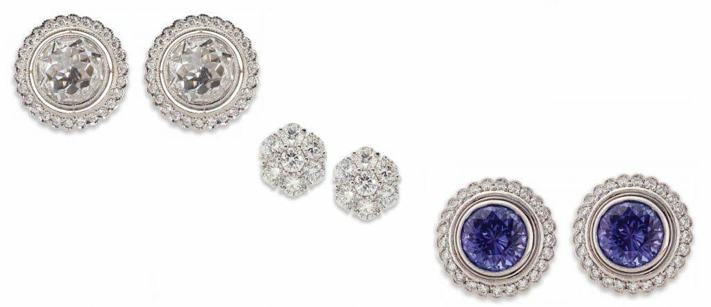 Wedding Day Jewels - Earrings 2