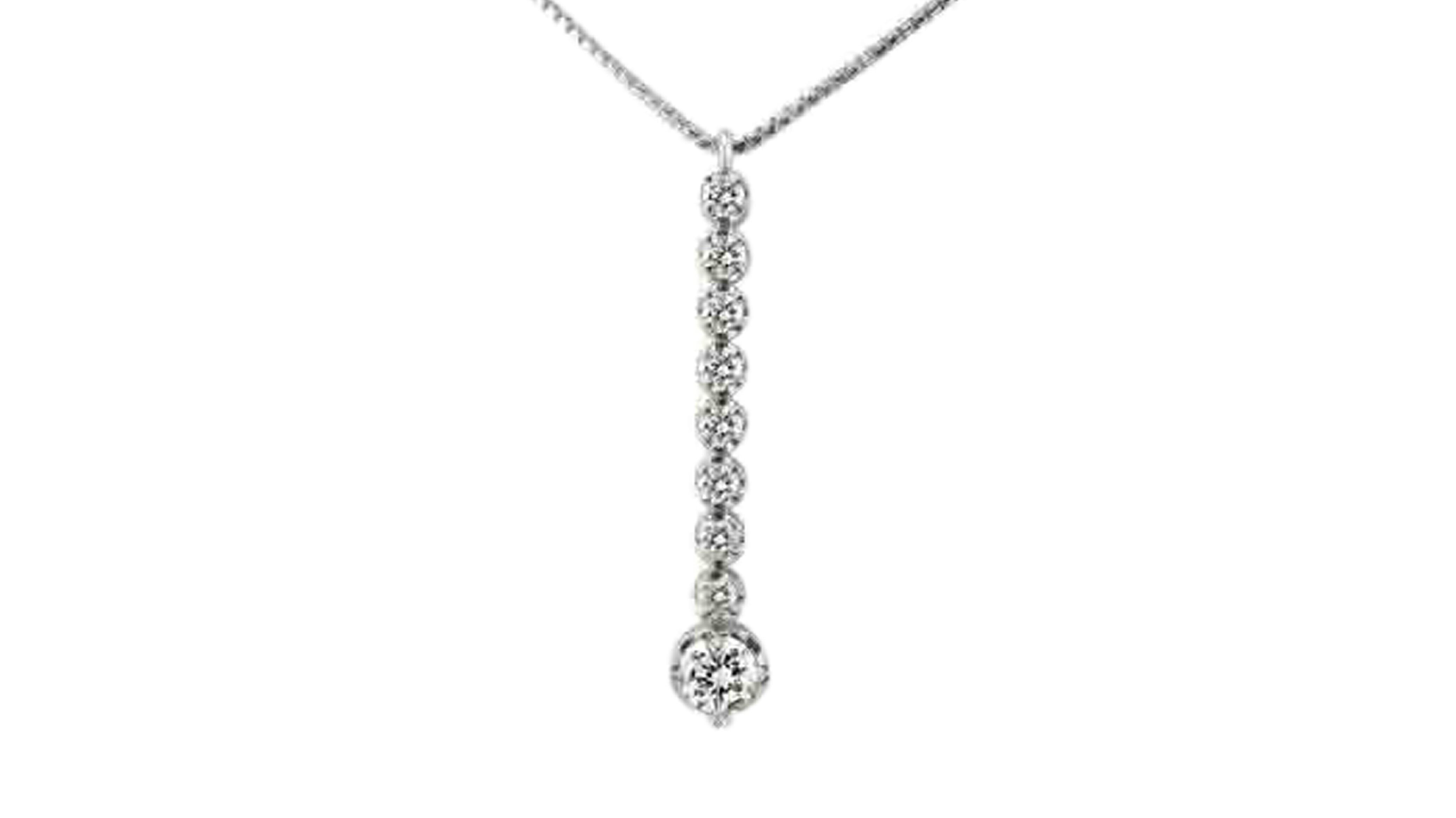 Diamond Pendants 2